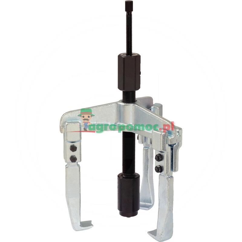KS Tools Uniwersalny sciagacz hydrauliczny3-ramienny, 60-200mm