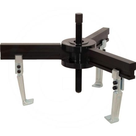 KS Tools Uniwersalny sciagacz3-ramienny 150-700mm