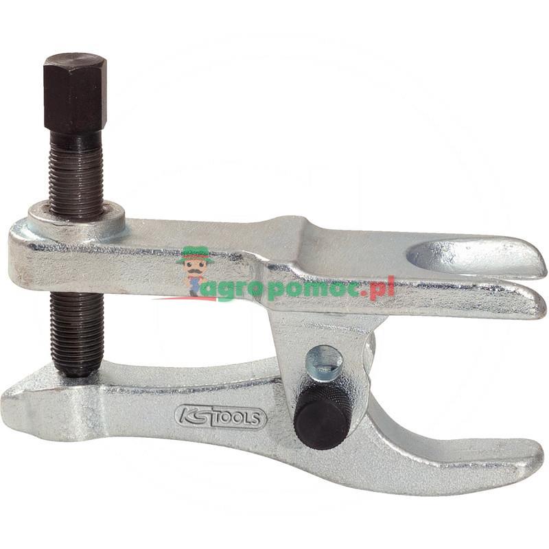 KS Tools Uniwersalny wypychacz do przegubówkulowych, 50mm