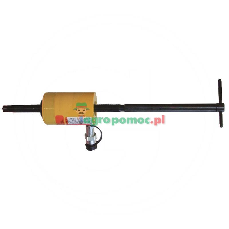 KS Tools Wydrazony tlok cylindra hydraulicznegoz wrzecionem, 50t