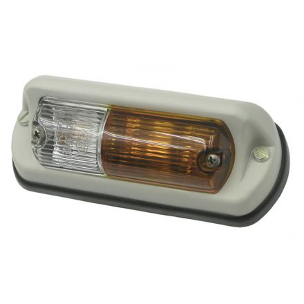Lampa zespolona (pozycyjna-kierunkowskaz)
