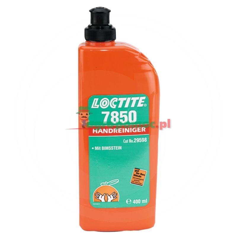 Loctite / Teroson Loctite 7850, czyszczenie rąk, 400 ml