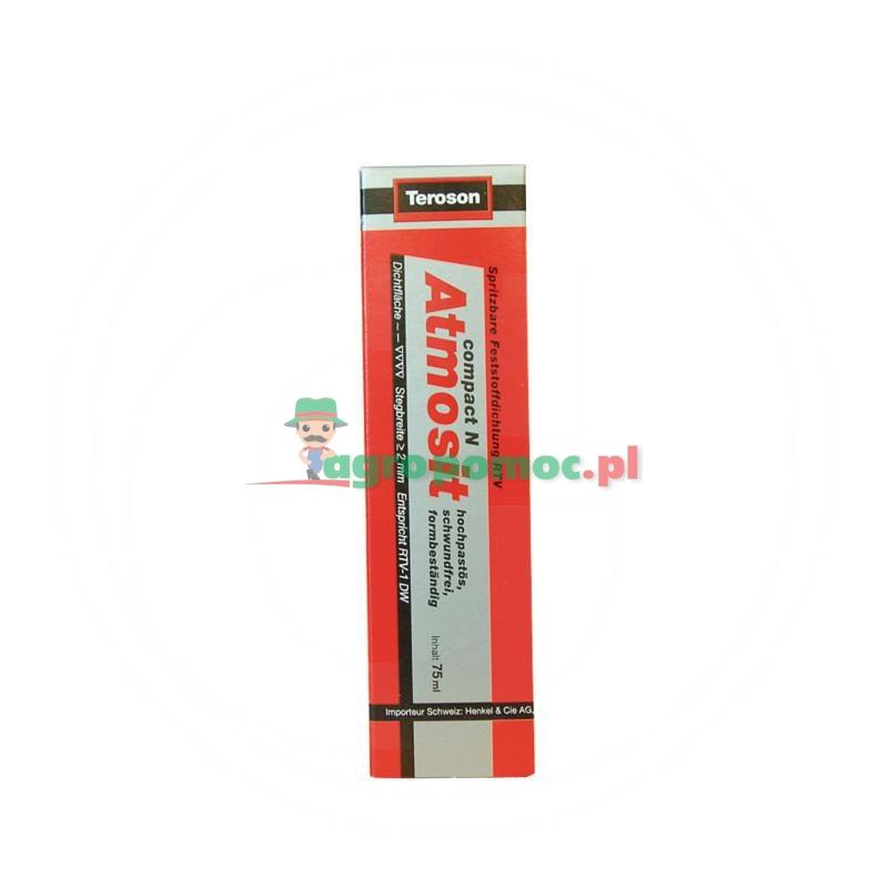 Loctite / Teroson Uszczelniacz Teroson Atmosit compact N, 310 ml