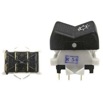 M T Z Włącznik reflektora roboczego | VK 3430105 / P 305 EH
