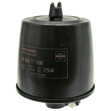 Mann Filter Filtr na-/odpowietrzający