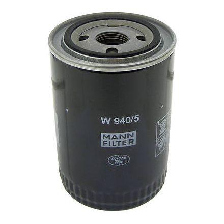 Mann Filter Filtr oleju silnikowego   01174418