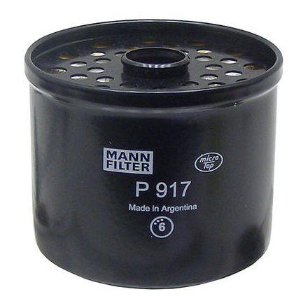 Mann Filter Filtr paliwa | AT17387