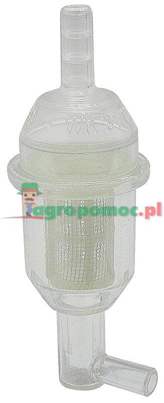 Mann Filter Filtr paliwa
