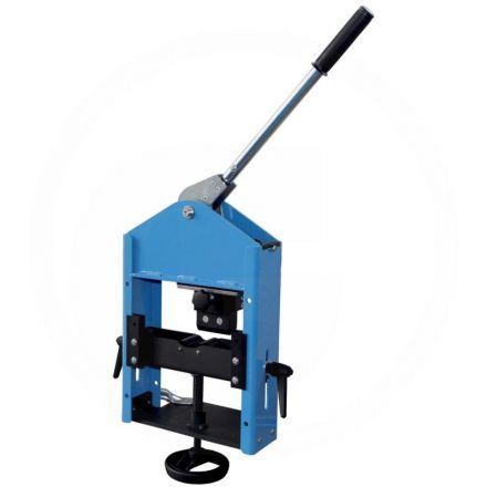 Maszyna do znakowania - ręczna PVM 500-SL w zestawie