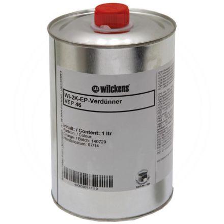 NOPOLUX Rozcieńczalnik 2-składnikowy, 1 l