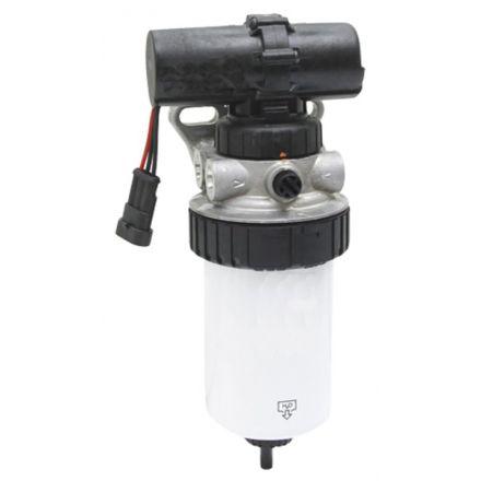 Pompa paliwowa, zasilająca | 84288071, 162000080881, 162000080883