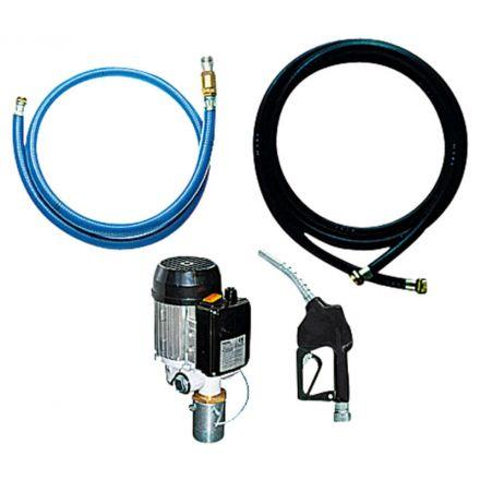 Pressol Pompa ROTAxx do oleju napędowego 50L 230V