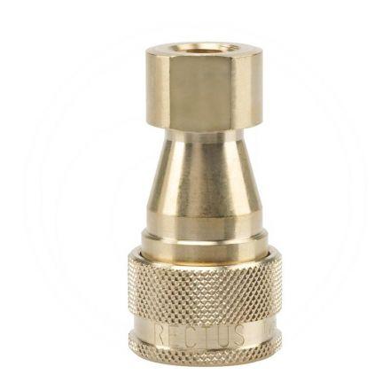 Pressol Złączka Rectus typ 72, NW 6mm