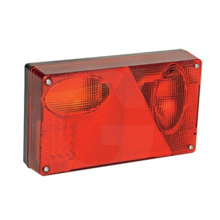 PROPLAST Lampa zespolona tylna LED