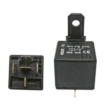 Przekaźnik / zestyk przełączny | 01164017