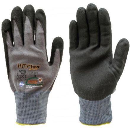 Rękawice tkaninowe HITflex plus