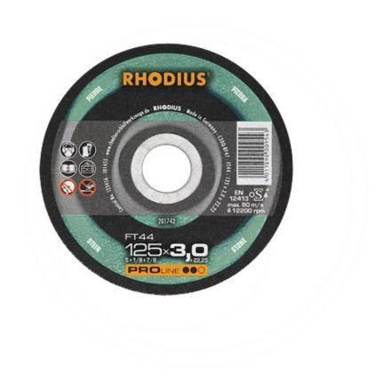 RHODIUS Tarcza do cięcia FT44