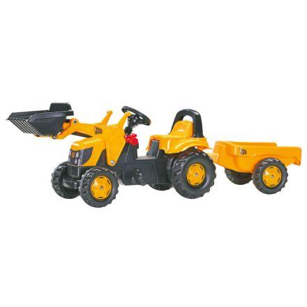 Rolly Toys JCB