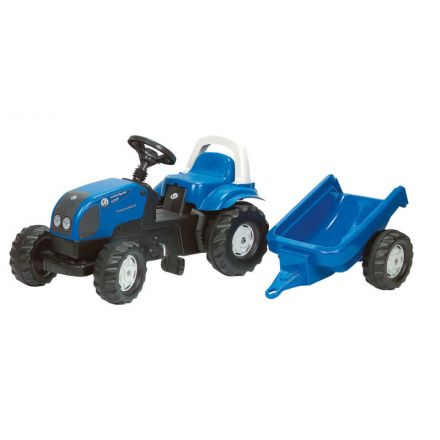 Rolly Toys Landini Powerfarm 100