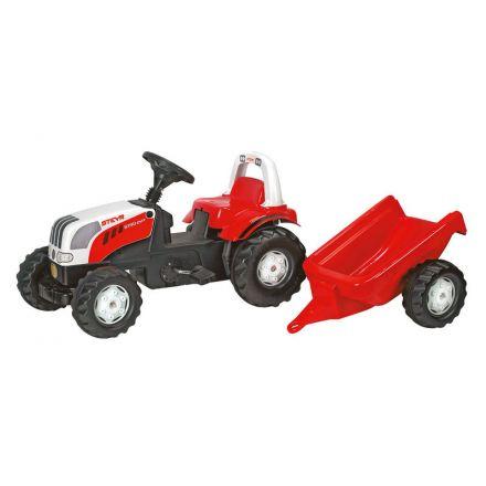 Rolly Toys Steyr 6190 CVT