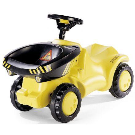 Rolly Toys Traktorek z przyczepką - Dumper