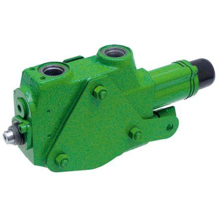 Rozdzielacz hydrauliczny   AL118409, AL75842