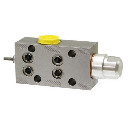 Rozdzielacz hydrauliczny | AL34595
