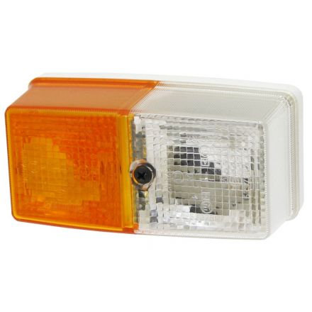 SAW Lampa zespolona (pozycyjna-kierunkowskaz)   043633190436087404439566