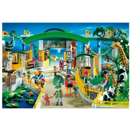 Schmidt Spiele W ogrodzie zoologicznym
