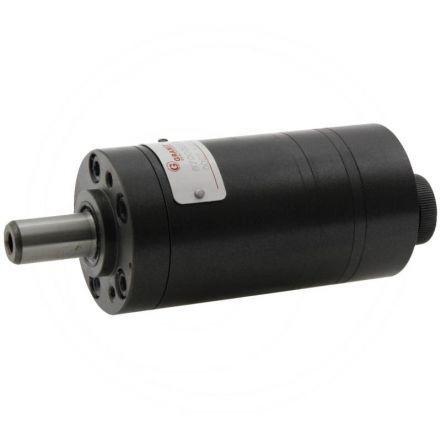 """Silnik BMM 12cc D=16mm 3/8"""" End ports"""