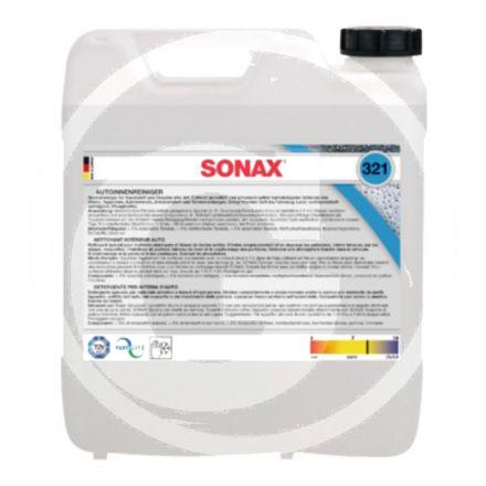 SONAX Środek czyszczący
