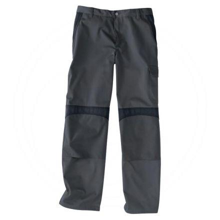 Spodnie antracytowe/czarne, rozm. 98