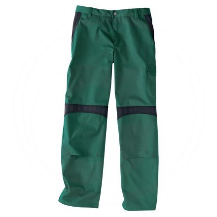 Spodnie zielone/czarne, rozm. 98