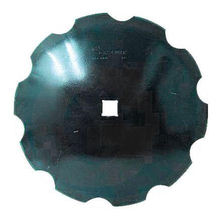 Talerz brony talerzowej