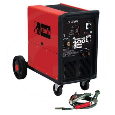 Telwin Spawarka gazowa, MASTERMIG 400 230-400V
