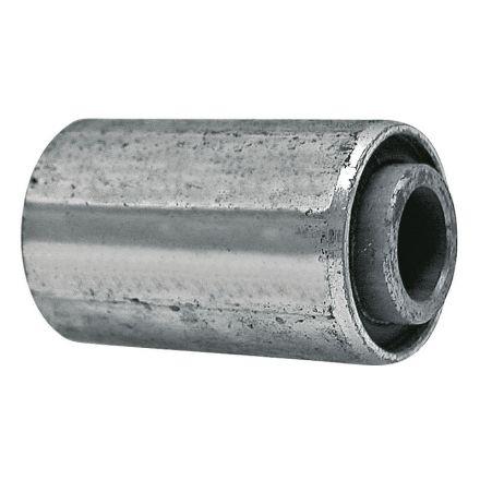 Tuleja metalowo-gumowa