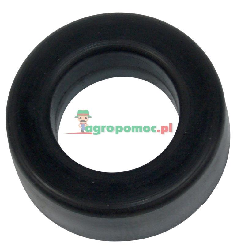 Ursus Pierścień gumowy  amortyzujący  zaczepu transportowego nowy typ   3027 014 M 91