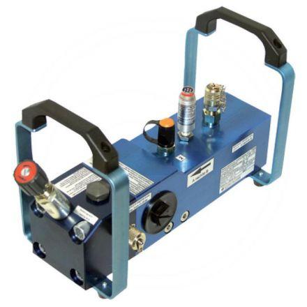 Urządzenie pomiarowe do pomp 16-600 L/m