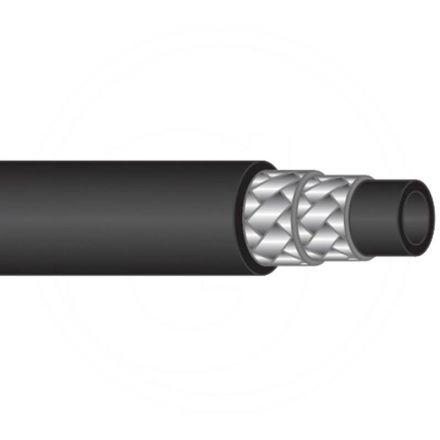 VPE=100 2SN-08-400 bar 100°C czarny