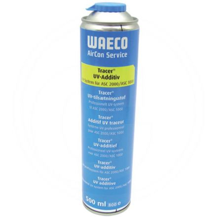 WAECO Środek kontrastowy UV w pojemniku