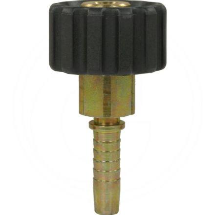 Złącze 14,88 mm NW 10, nakrętka 22x1,5