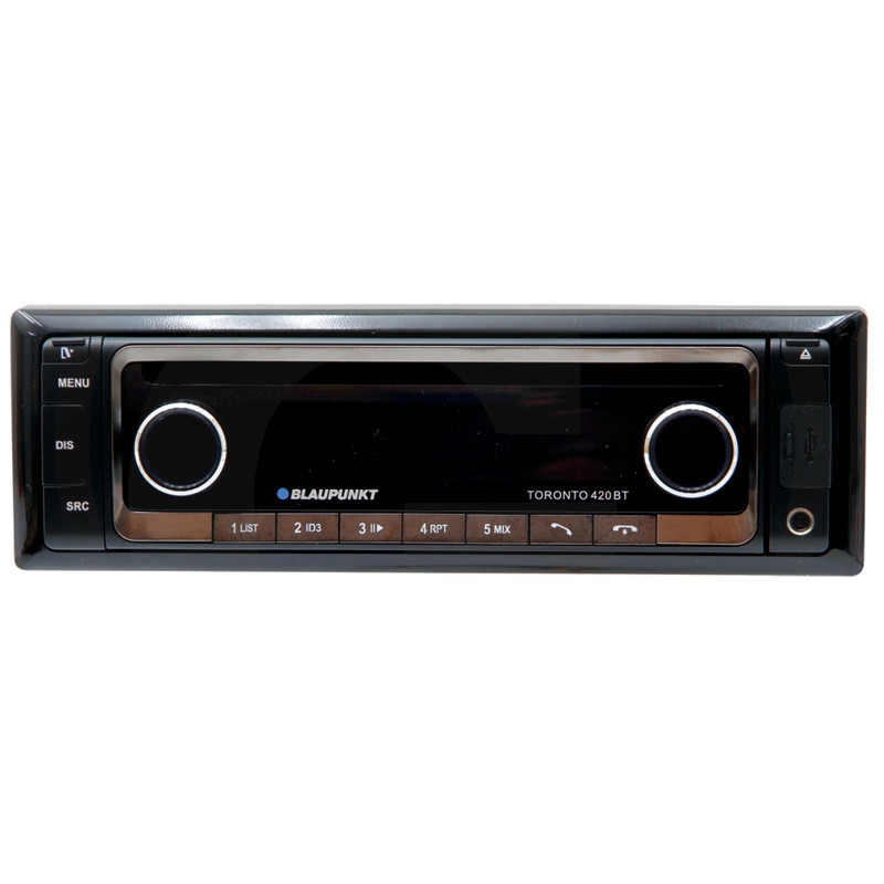 blaupunkt blaupunkt toronto 420 bt 2501011202420. Black Bedroom Furniture Sets. Home Design Ideas
